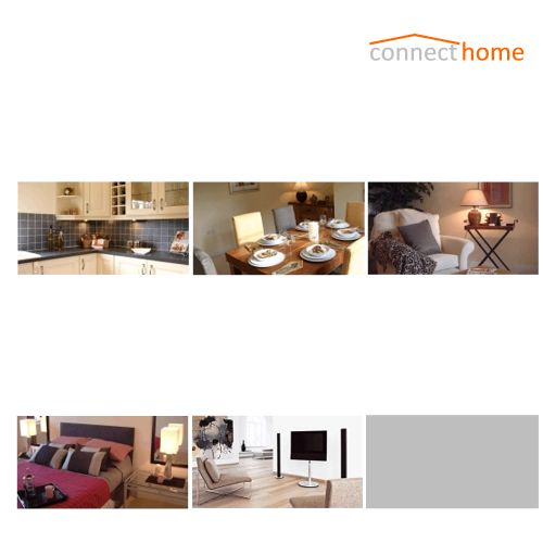 home furniture and kitchen appliances | connecthome